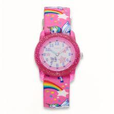 Часы Timex® Kids 'Rainbows & Unicorns для учителей времени - TW7C25500XY Timex