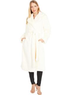 Пальто-халат Mona из искусственного меха APPARIS