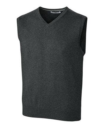 Мужской жилет-свитер для больших и высоких размеров Cutter and Buck Lakemont Cutter & Buck