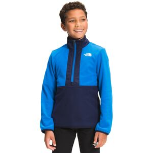 Флисовый пуловер на молнии 1/4 Glacier The North Face