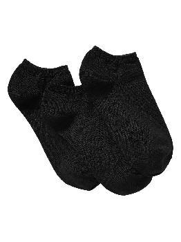 Базовые носки до щиколотки (3 пары) Gap Factory
