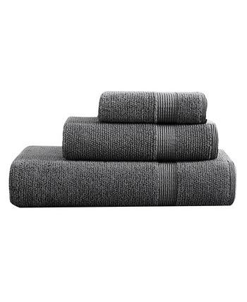 Набор твердых полотенец Splendid, 3 предмета Vera Wang