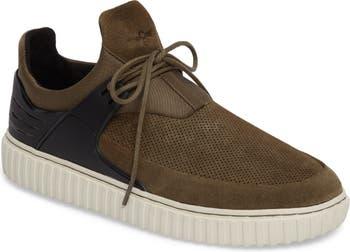 Castucci Mid-Top Sneaker Creative Recreation