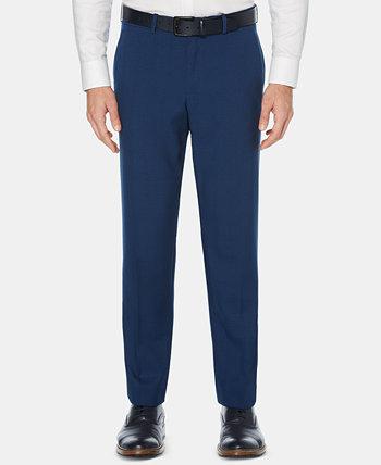 Эластичные классические брюки Modern-Fit Performance Perry Ellis Portfolio