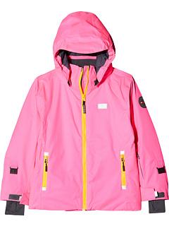 Куртка с манжетами и карманом для мобильного телефона (для малышей / маленьких детей / старших детей) Lego