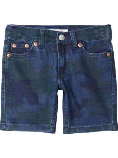 502 джинсовые шорты (маленькие дети) Levi's®