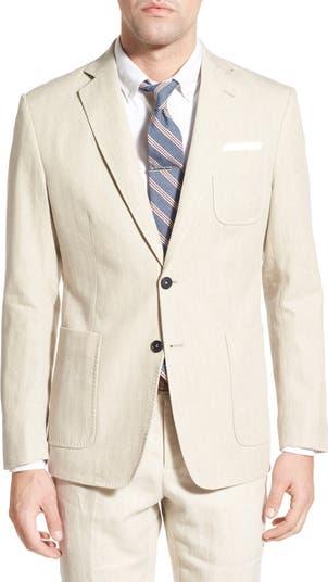 Rustin Standard Fit Sport Coat Billy Reid