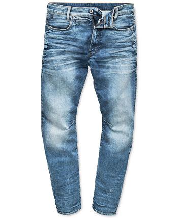 Мужские джинсы слим D-Staq 3D G-Star