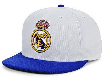 Бейсболка с логотипом команды Real Madrid Fan Ink