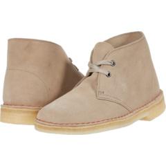 Ботинки пустыни Clarks