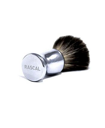 Кисточка для бритья Ultra Premium Pure Badger Rascal