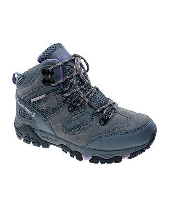 Женские корсики водонепроницаемые ботинки Bearpaw