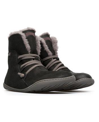 Женские ботинки Peu Cami Camper