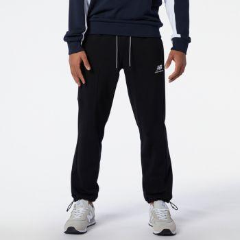 Мужские флисовые брюки NB Athletics New Balance
