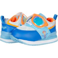 Кроссовки Blippi на шнуровке (для малышей) Ground Up