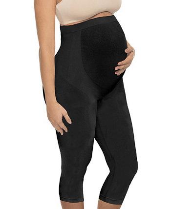Леггинсы-капри для беременных женщин с полным покрытием Annette