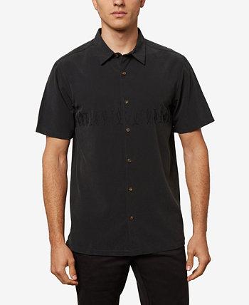Мужская рубашка на пуговицах Fishers Warf Jack O'Neill