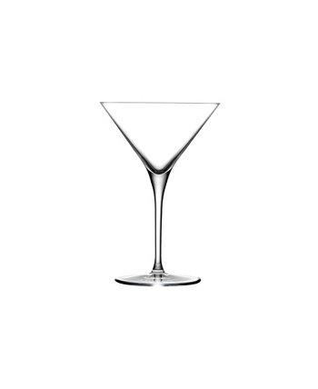 Бокал для мартини в винтажном стиле, 2 шт. Nude Glass