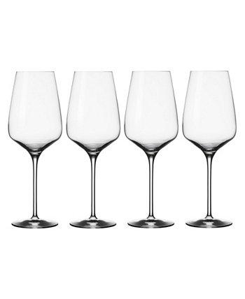 Бокалы для красного вина Voice Basic, набор из 4 шт. Villeroy & Boch
