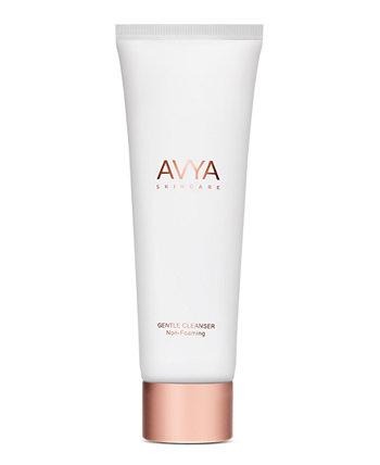 Нежное очищающее средство для умывания Skincare Non Foaming Face Wash AVYA