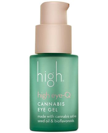 Eye-Q Гель для глаз с каннабисом, 0,5 унции. High