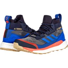 Terrex Free Hiker GORE-TEX® Hiking Shoes Adidas Outdoor