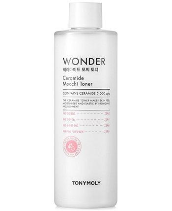 Wonder Ceramide Mocchi Toner, 17 унций TONYMOLY