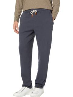 Слейтер Брюки - Окрашенная Одежда Fundamental Coast