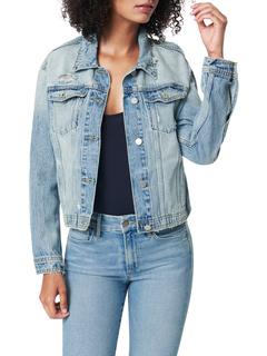 Укороченная куртка Joe's Jeans