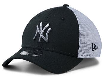 Мужская кепка New York Yankees Trucker 39THIRTY New Era