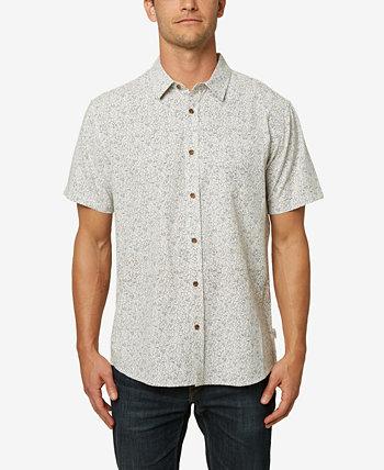 Мужская рубашка на пуговицах Nevis Jack O'Neill