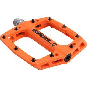 T3 Nylon Pedals TAG Metals