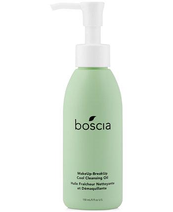 MakeUp-BreakUp Прохладное очищающее масло, 5 унций. Boscia