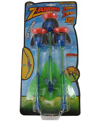 Z-Curve Bow - Refill Pack Zing Toys