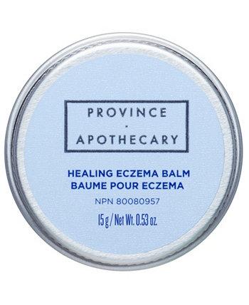 Лечебный бальзам от экземы, 0,5 унции Province Apothecary