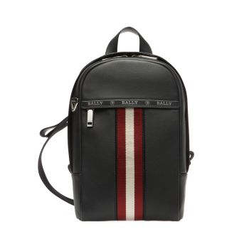 Кожаный рюкзак High Point Sling Backpack BALLY