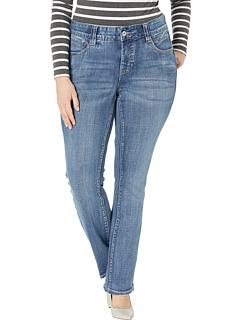 Большие джинсы Eloise Boot Jag Jeans
