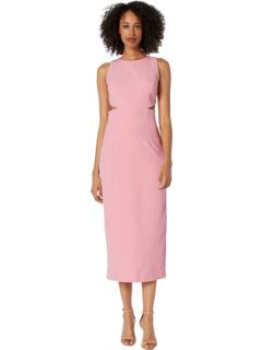 Миди-платье Lori Bardot
