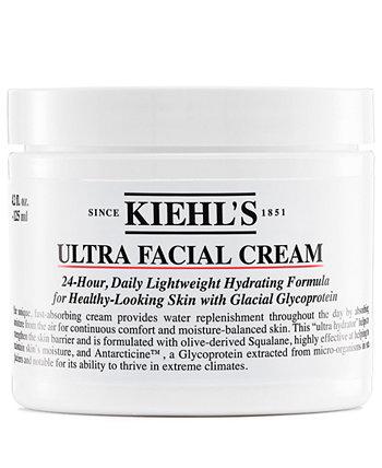 Ультра крем для лица, 4,2 унции. Kiehl's Since 1851