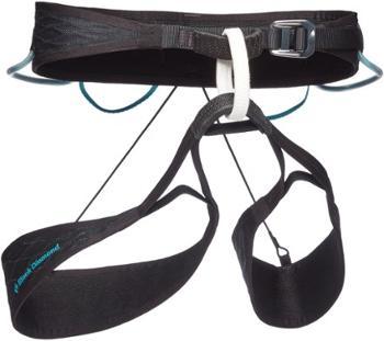 AirNET Harness - Женская Black Diamond