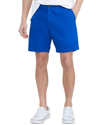 Мужские шорты TH Flex Stretch Theo 7 дюймов Tommy Hilfiger