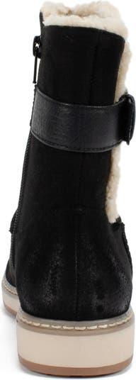 Ботинки Taite на подкладке из искусственной овчины White Mountain