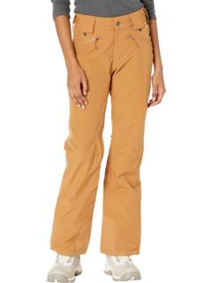 Утепленные брюки Daisy Flylow