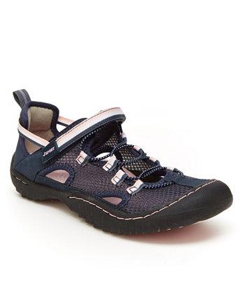 Женские сандалии с сеткой Jsport Jaguar, готовые к воде JBU