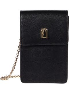 Миниатюрная вертикальная сумка через плечо 1927 Furla