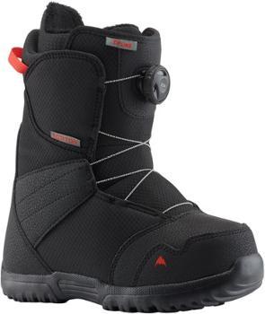 Ботинки для сноуборда Zipline Boa - Детские - 2020/2021 Burton