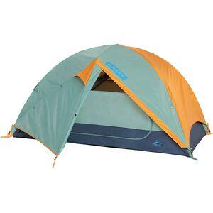 Палатка Kelty Wireless 2: 2-местная, 3 сезона Kelty