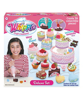 Набор Whipple Deluxe Fundamental Toys