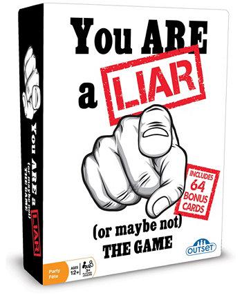 Ты лжец Outset Media