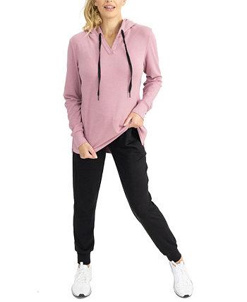 Женский комплект джемперов и брюк для кормящих мам, 2 предмета Blooming Women by Angel
